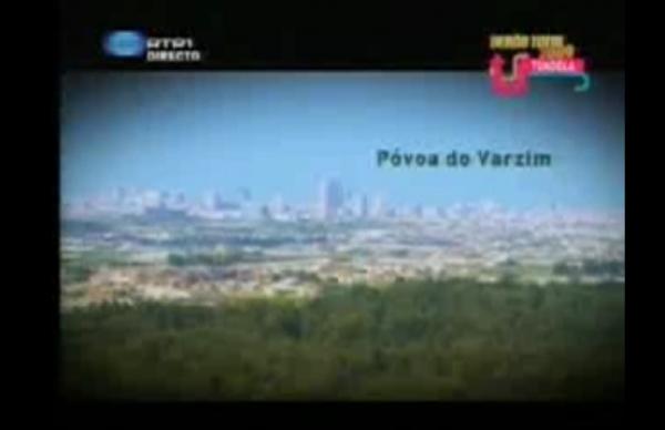 Verão Total RTP - 2009