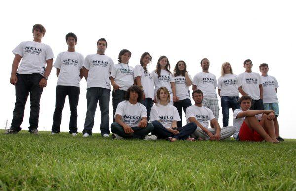 Nelo Summer Challenge – voluntários a postos para construir competição de sucesso