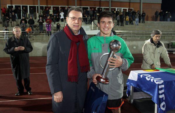 """Torneio """"Dr. Macedo Vieira"""" é já uma tradição desportiva em época natalícia"""