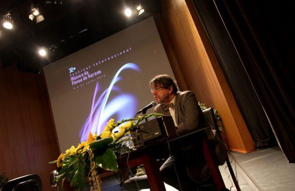 Musicólogo Rui Vieira Nery inaugura o 32º Festival Internacional de Música da Póvoa de Varzim