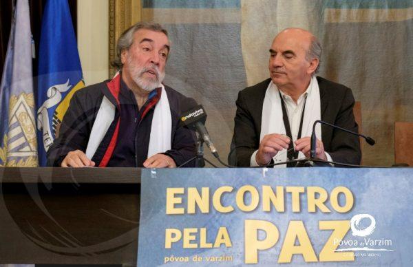 Aristides de Sousa Mendes é o homenageado do 19º Encontro pela Paz