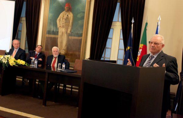 """""""A Primeira República na Póvoa de Varzim"""" encerrou ciclo de conferências do Centenário da República"""