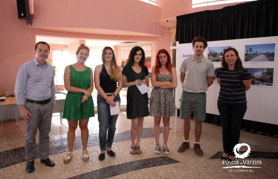 """""""Praça dos Pintores"""" e """"Janelas, varandas e jardins floridos"""" anunciam vencedores"""