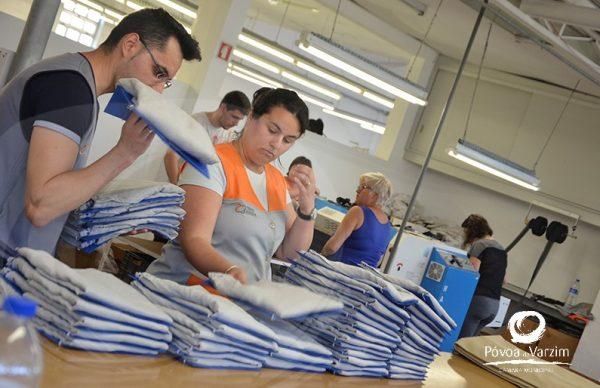 Pinha Mansa é referência no têxtil nacional