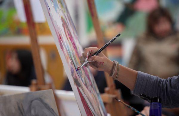 Praça dos Pintores: momentos de intercâmbio e convívio marcam mais uma edição