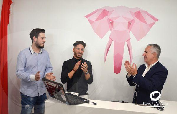 Procura uma barbearia? Conheça a Elephant Hair Studio