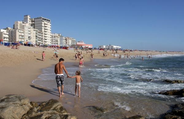 """""""Esta é a minha praia!"""": Póvoa de Varzim já tem Bandeiras Azuis"""