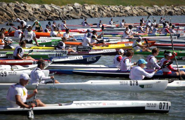 Nelo Summer Challenge – Austrália e África do Sul dominam pódio em competição elogiada pelos melhores atletas do mundo