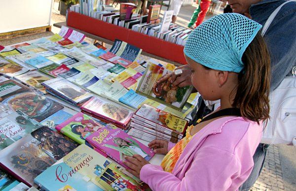 Feira do Livro terminou: uma das mais movimentadas do país reafirma o seu sucesso