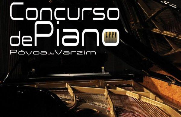 10ª edição do Concurso de Piano