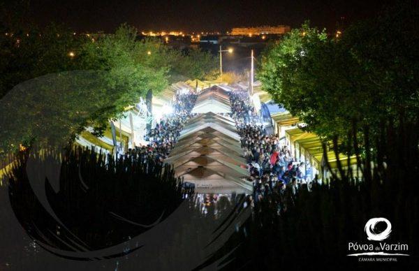 150 mil pessoas n'Os Dias no Parque