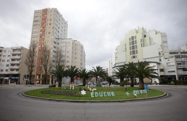 Vencedores do Eco-Rotundas e Eco-Presépios de Natal já foram anunciados