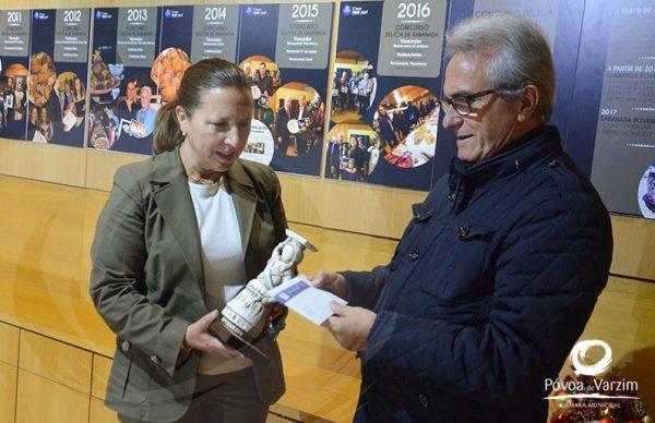 €430 entregues à Santa Casa angariados na Delícia de Rabanada