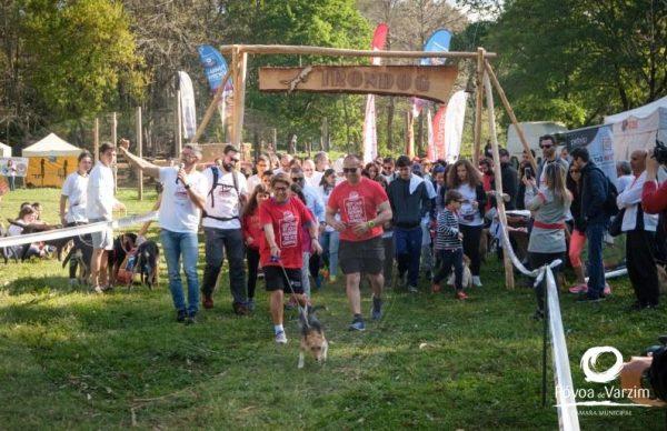 2ª Irondog contou com campanha de adoção