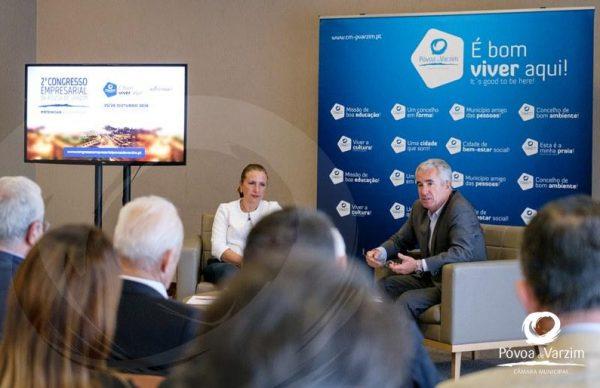 2º Congresso Empresarial da Póvoa de Varzim: conheça o programa
