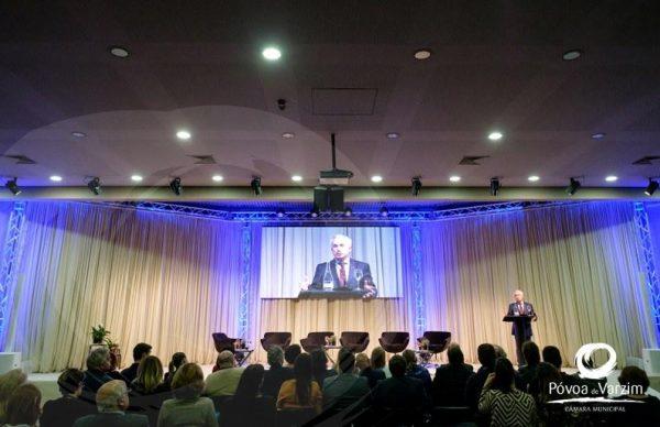 3º Congresso Empresarial será no novo espaço multiusos da Póvoa de Varzim em 2020