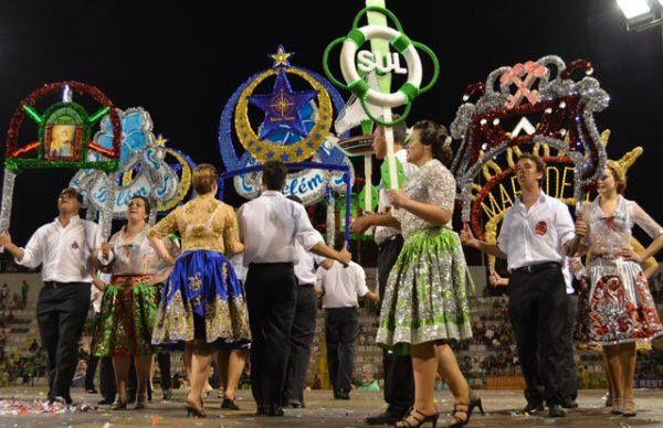 Festas de S. Pedro aproximam-se do fim