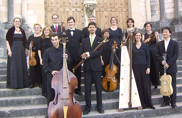 A Corte Musical encerra concertos do Festival de Música