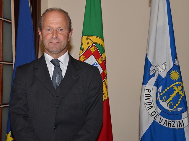 Presidente da junta de Aguçadoura e Navais