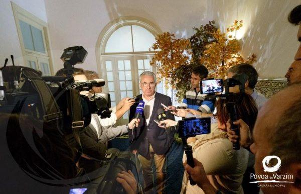 Aires Pereira reeleito para segundo mandato