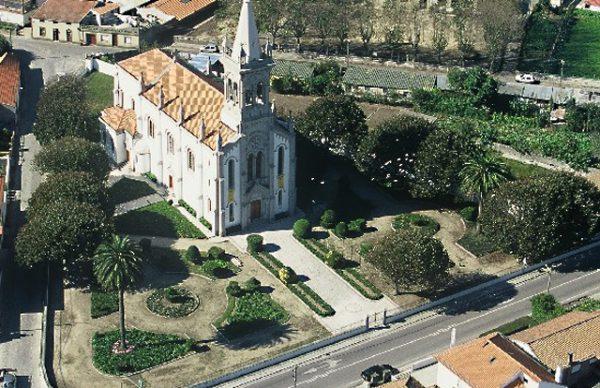 Saneamento chega a Amorim (norte), Navais e Terroso