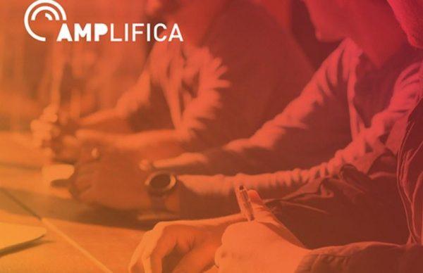 AMPLIFICA: da ideia ao produto em 6 semanas