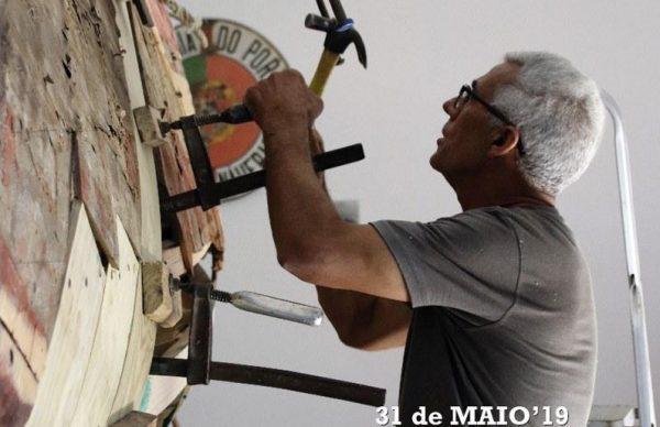 Artes & Ofícios com o Mestre José Viana