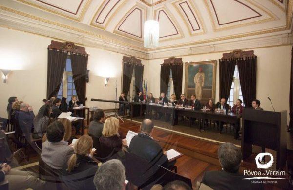 Assembleia Municipal aprova novo tarifário da água