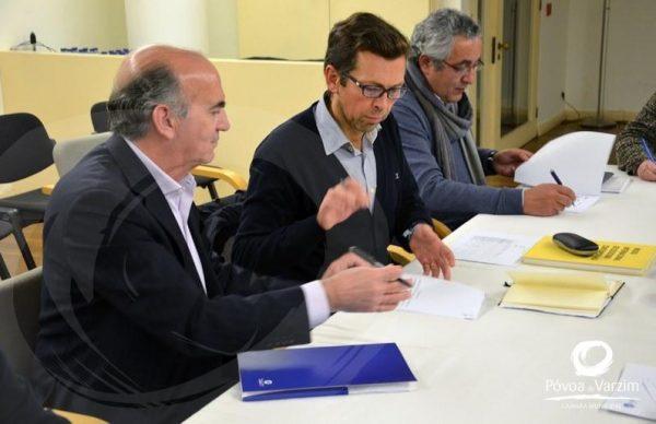 Assinado protocolo com vista à uniformização dos Castros