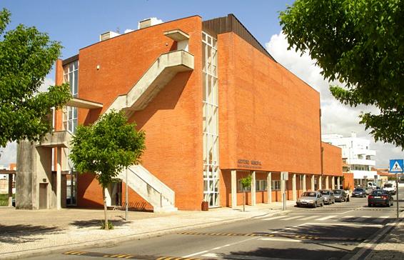 Auditório Municipal