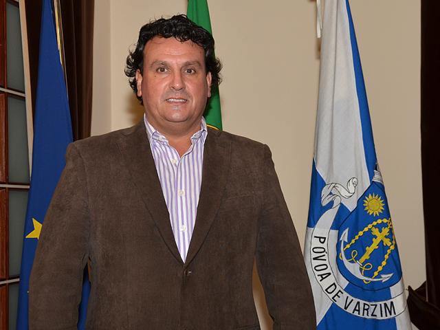 Presidente da junta de Aver-o-Mar, Amorim e Terroso