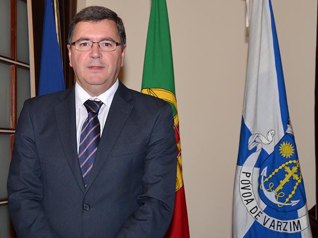 Presidente da junta de Balasar