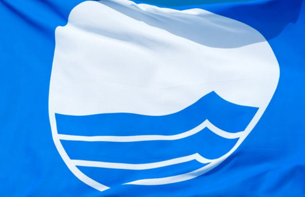 Oito Bandeiras Azuis na Póvoa de Varzim