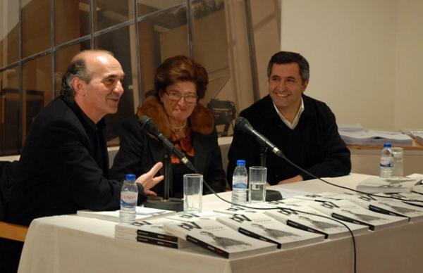 Póvoa, literatura e cultura no novo Boletim Cultural
