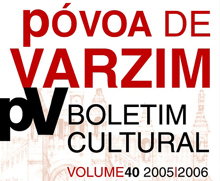 Boletim Cultural – volume 40 apresentação dia 30, às 21h30, na Biblioteca Municipal