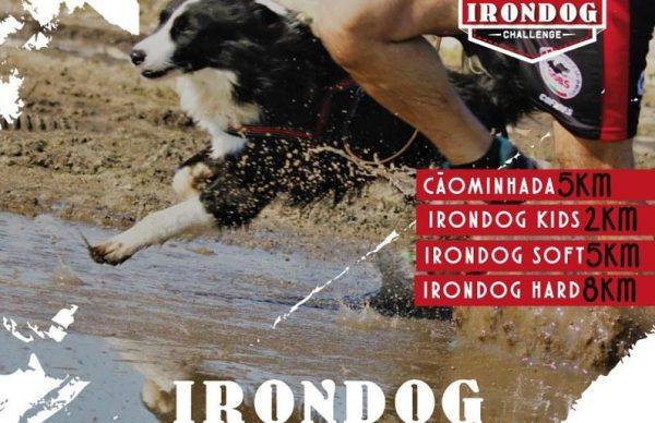 Bolsa Concelhia de Voluntariado apoia Irondog e campanha de adoção