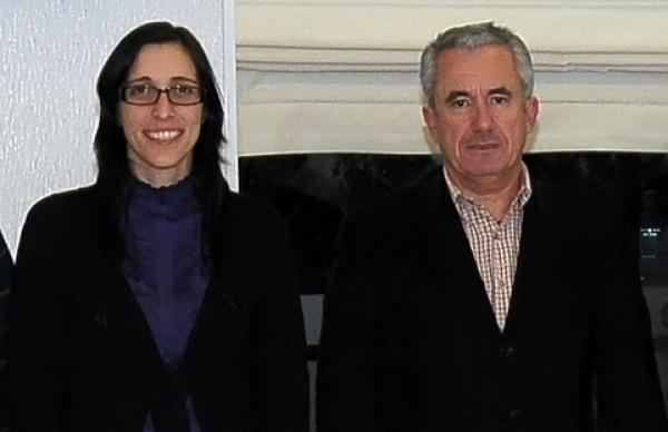 """""""O apoio do município representa tudo para os Bombeiros"""", disse a sua Comandante"""