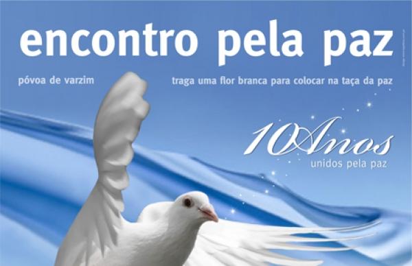 Encontro pela Paz 2008/2009
