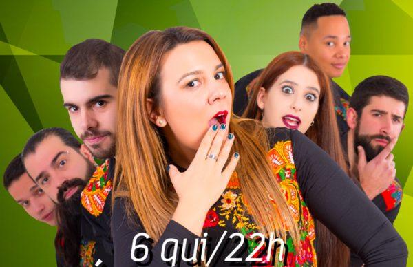 Conheça melhor Cláudia Martins & Minhotos Marotos