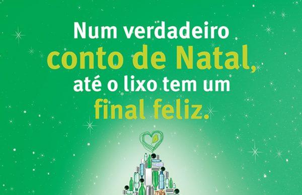 LIPOR e Município da Póvoa de Varzim promovem campanha de sensibilização para a separação dos resíduos