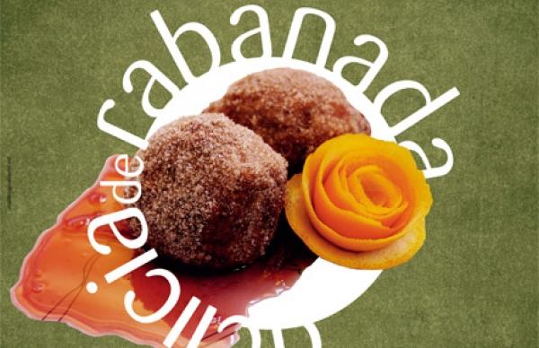 Delícia de Rabanada: o concurso que premeia o melhor doce tradicional está de volta