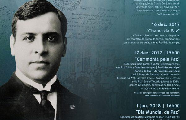 Inauguração da Exposição Aristides de Sousa Mendes, Um homem bom