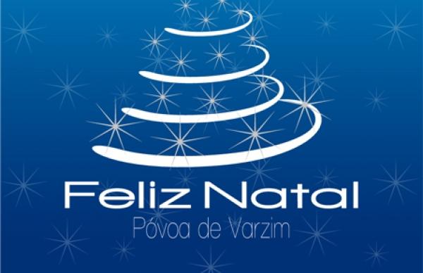 Feliz Natal Póvoa de Varzim 2012