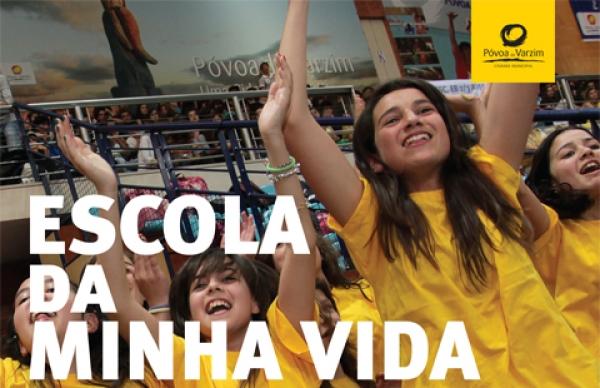 Projecto Escola da Minha Vida 2010/2011