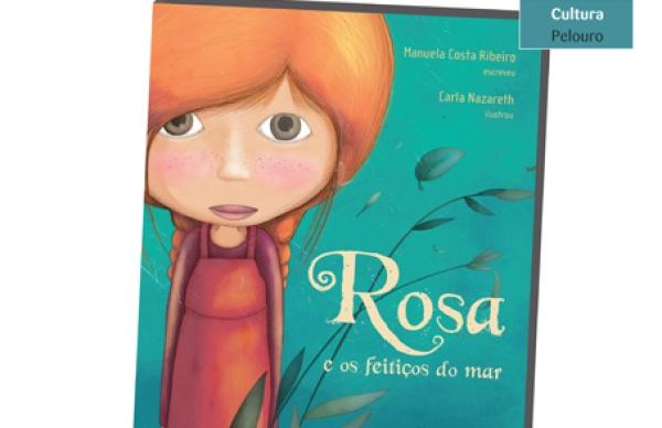 Feliz Natal, Póvoa de Varzim - Manuela Ribeiro apresenta novo livro