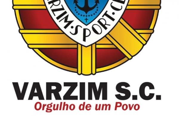 Varzim S.C. Orgulho de um Povo - história do clube publicada em livro