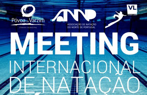 Meeting de Natação inaugura os grandes eventos desportivos de 2017