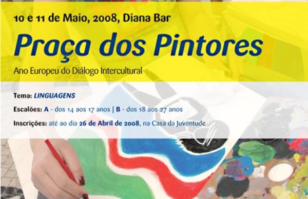 Praça dos Pintores 2008