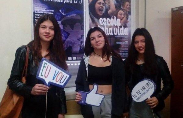 Casa da Juventude promoveu Roteiro pelas Escolas