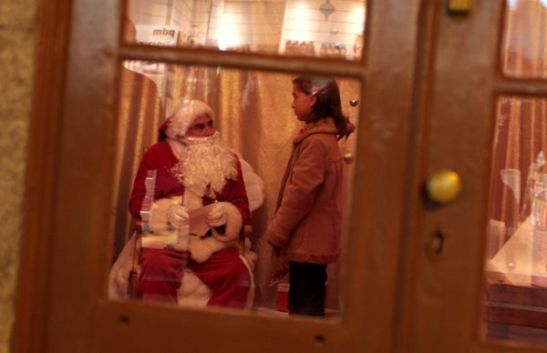 """Feliz Natal Póvoa de Varzim!"" – programa de 28 de Novembro a 1 de Dezembro"
